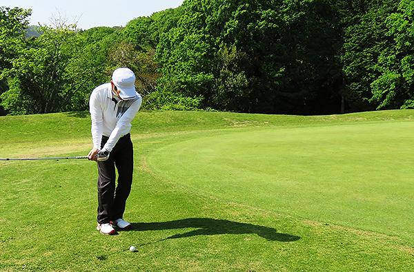 ゴルフ アプローチ クラブ