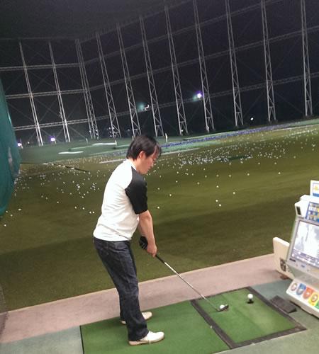 あざみ野ゴルフガーデン epark