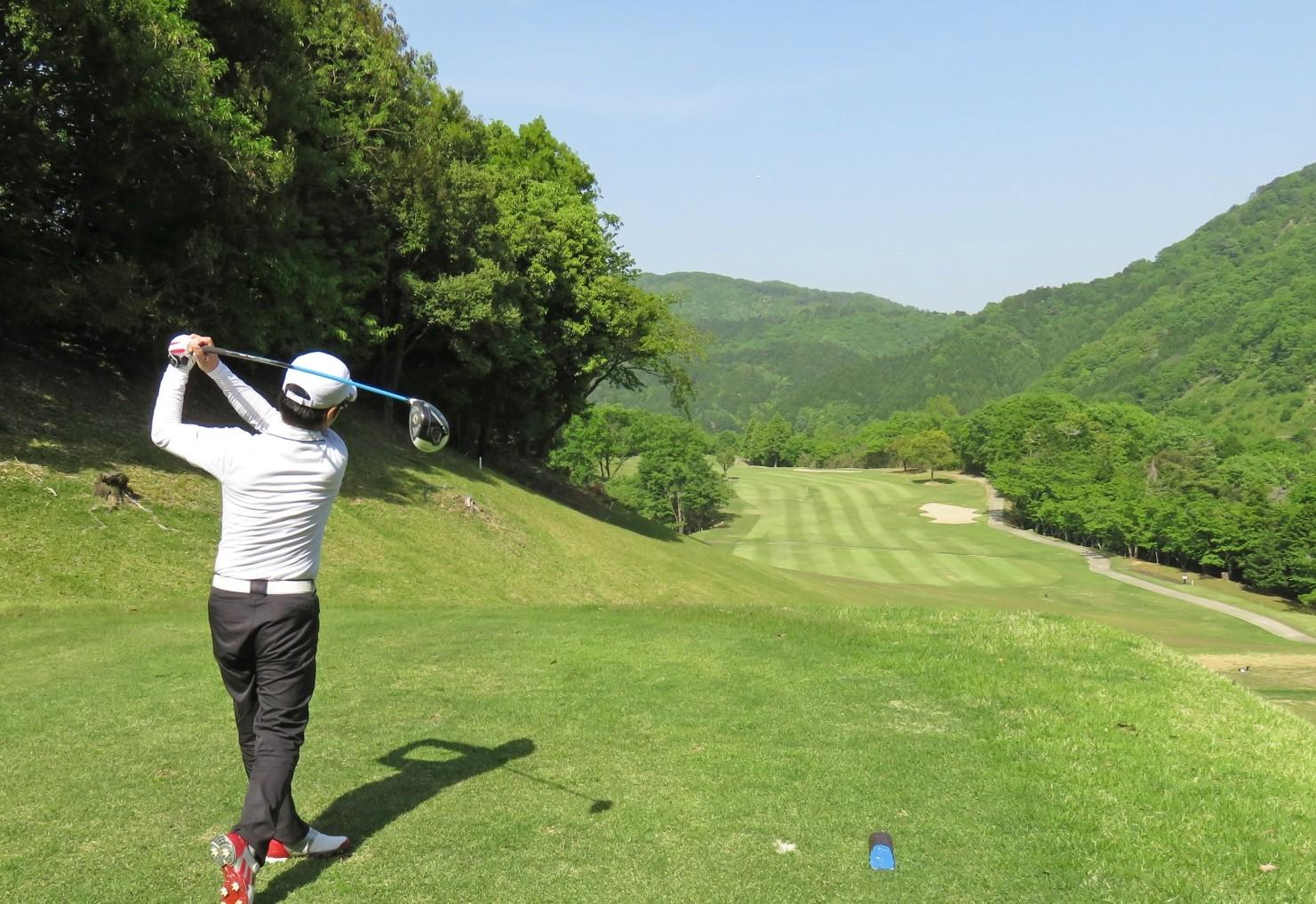 クラブ 飛 距離 ゴルフ